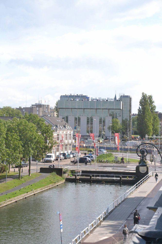 Leidseweg, Utrecht foto-19