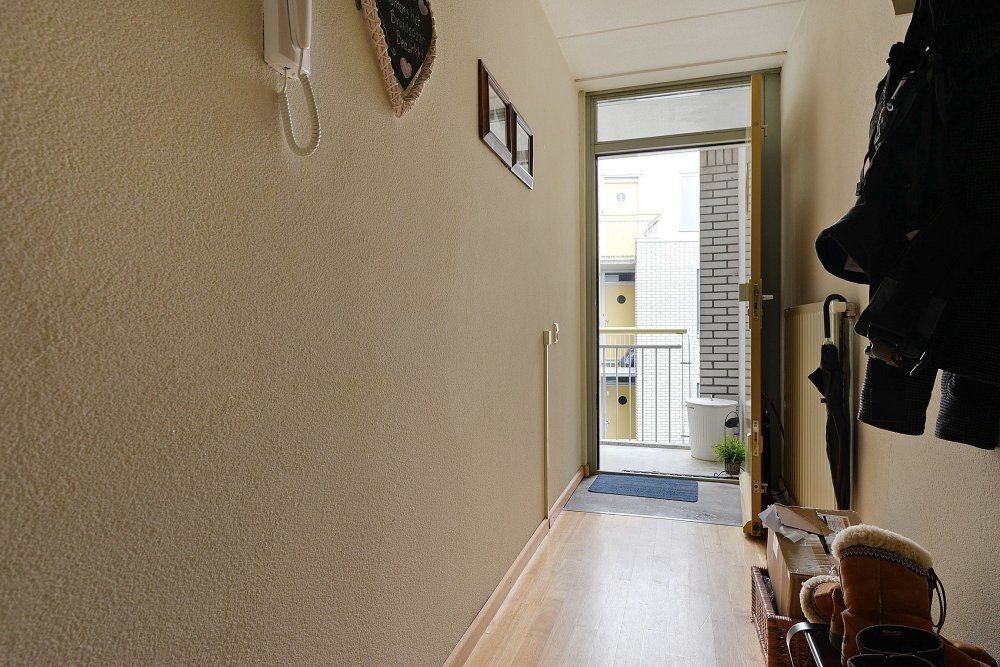 Arthur van Schendelstraat, Utrecht foto-2