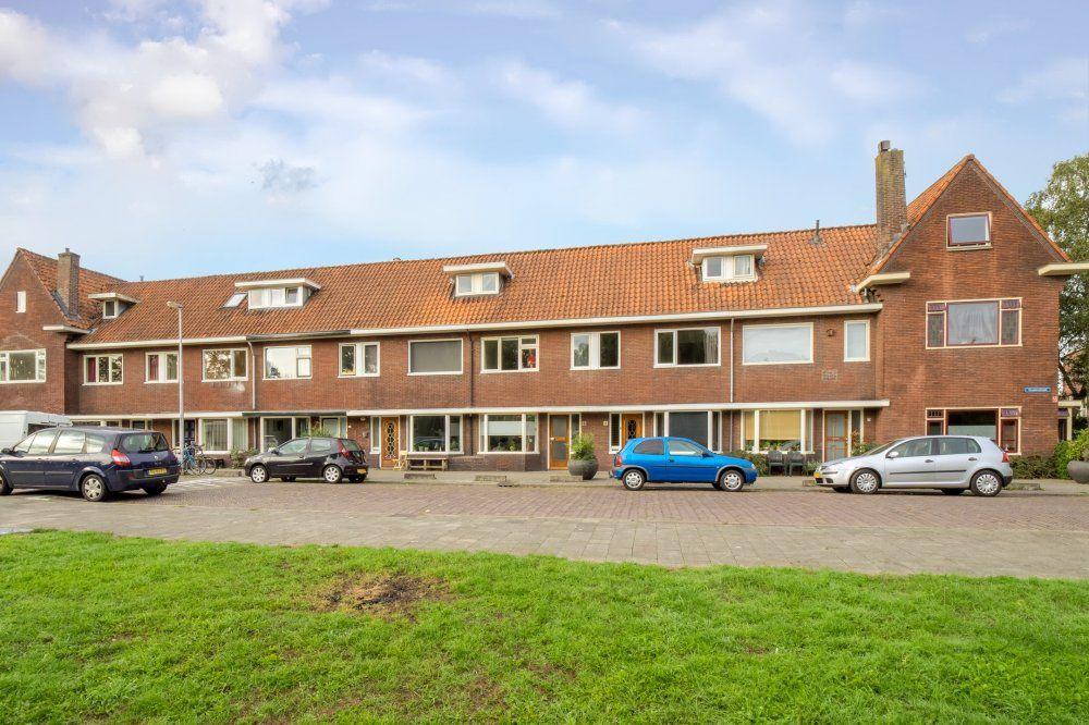 Geuzenstraat, Utrecht foto-25