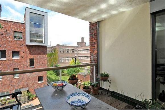 Reyer Anslostraat, Utrecht foto-4