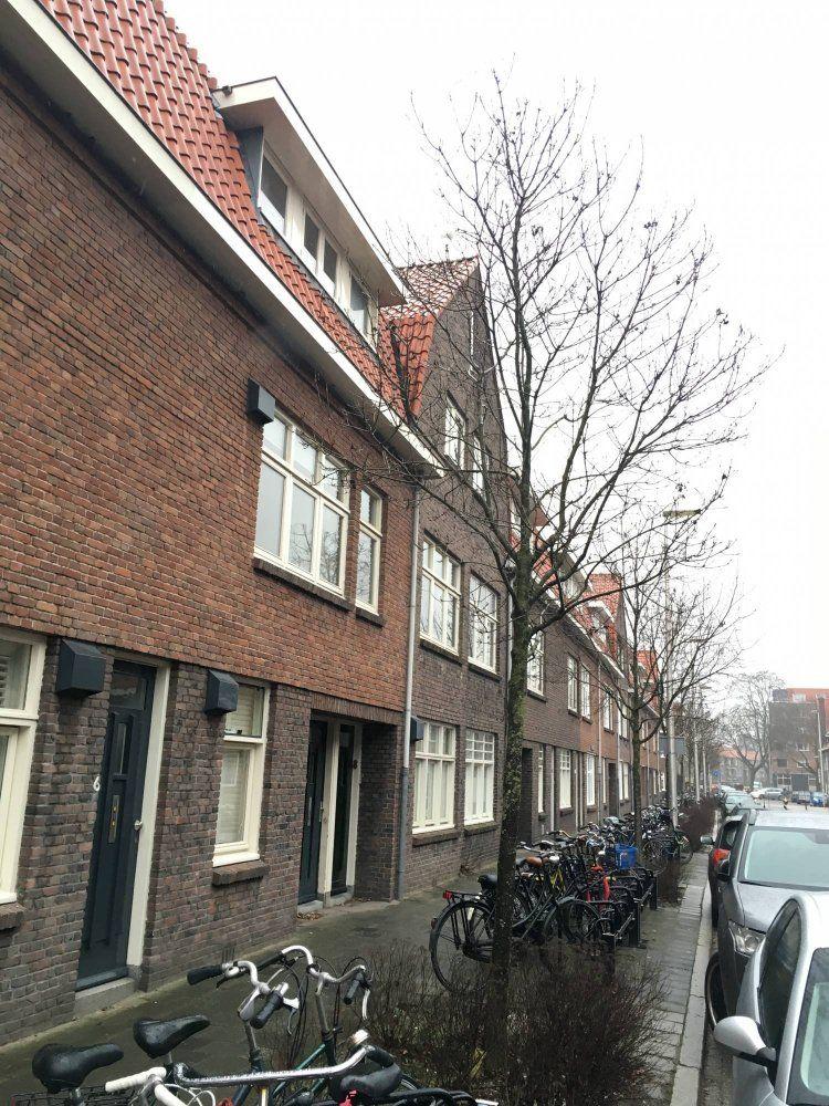 Acaciastraat, Utrecht foto-0