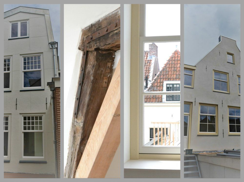Langebrug, Leiden foto-5