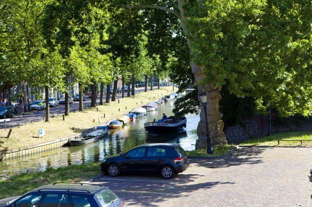 Begijnekade, Utrecht foto-16