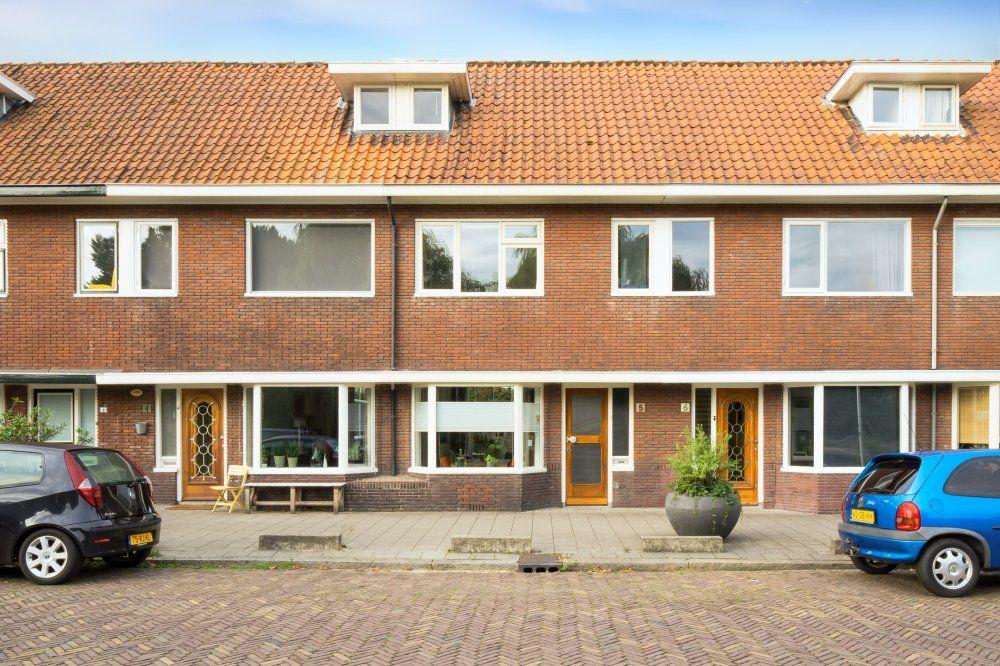 Geuzenstraat, Utrecht foto-0
