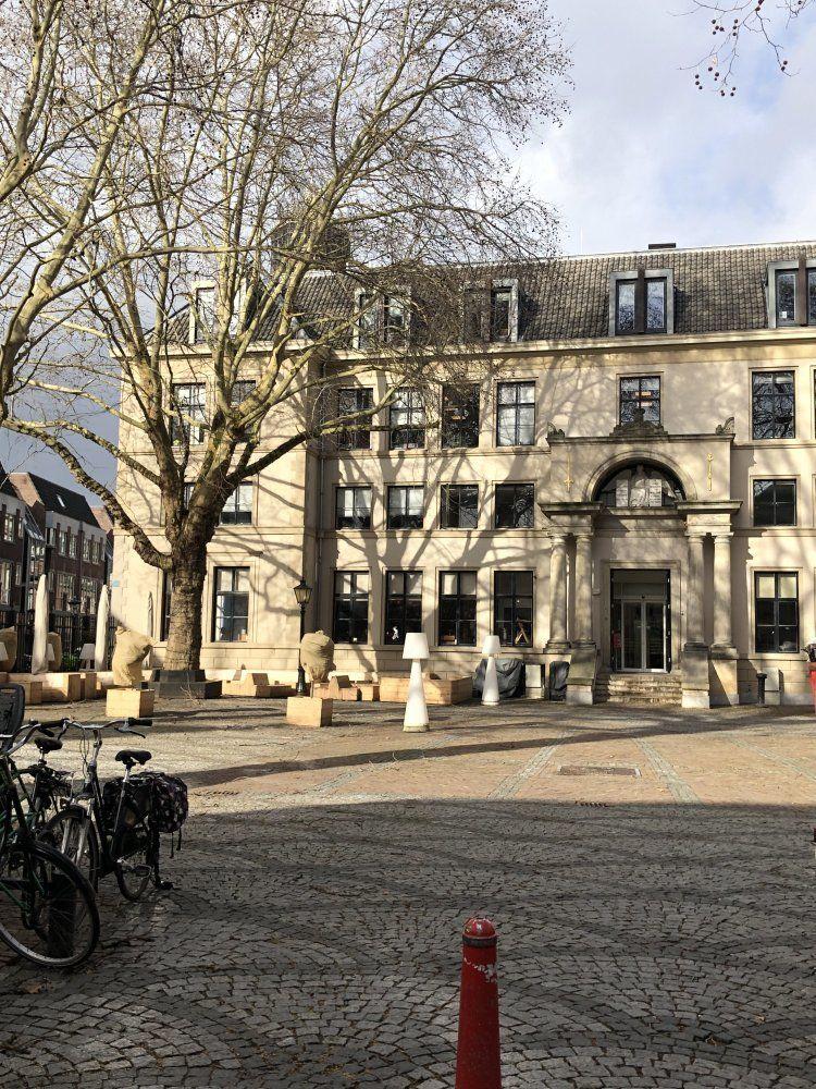 Hamburgerstraat, Utrecht foto-14