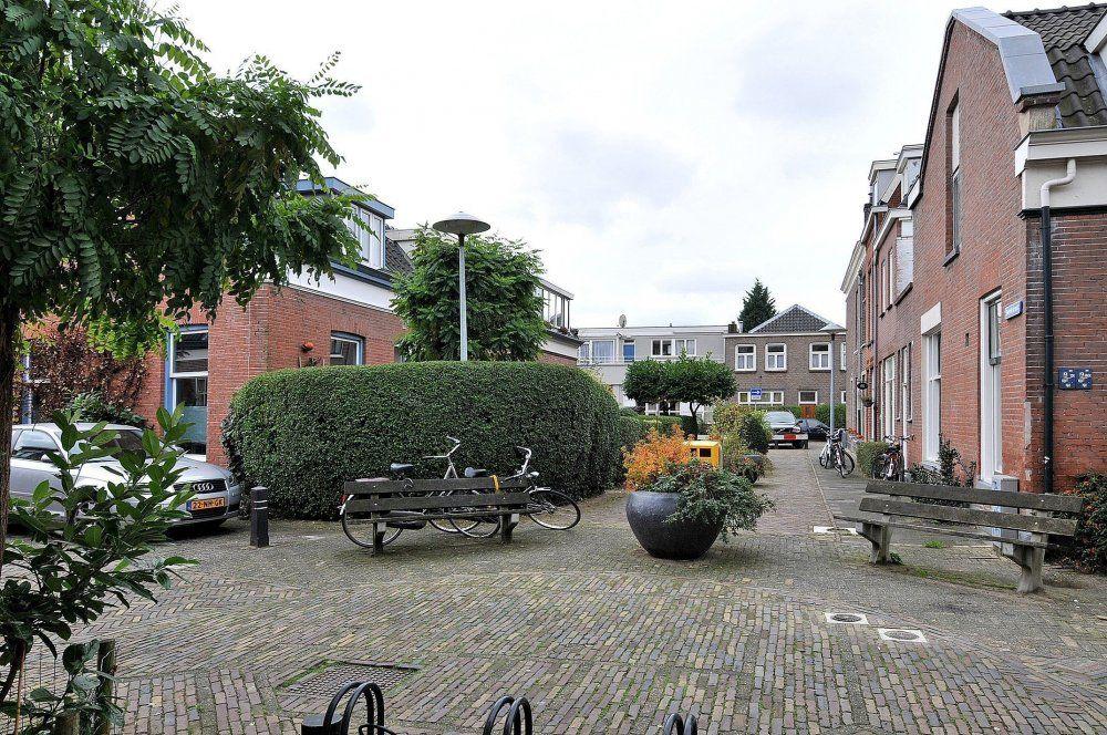 Wagendwarsstraat, Utrecht foto-10
