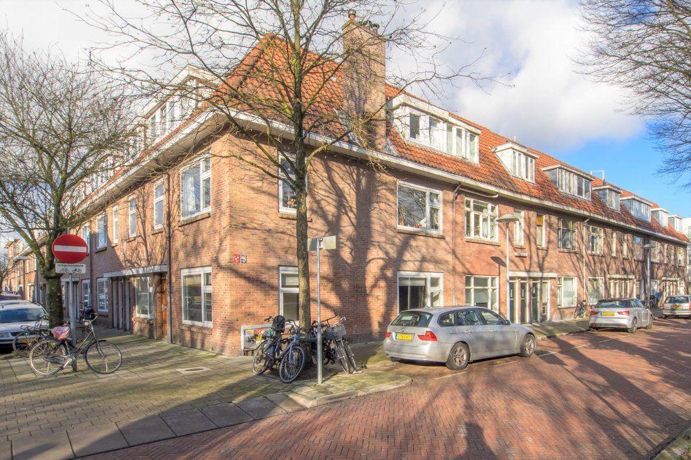 Flamingostraat, Utrecht foto-0