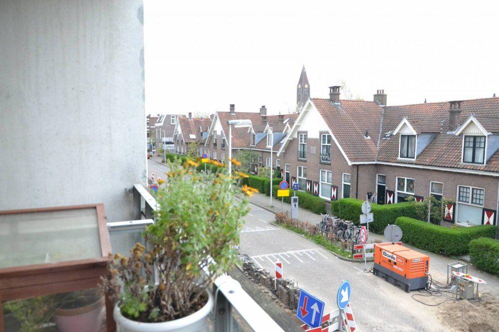 Croesestraat, Utrecht foto-14