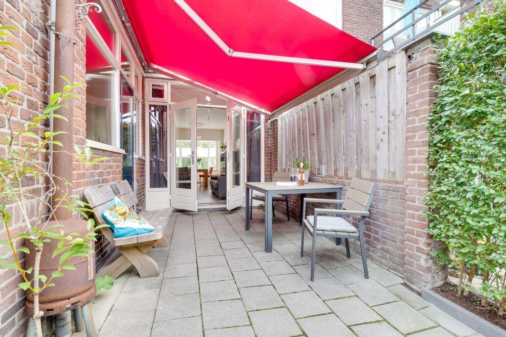 Geuzenstraat, Utrecht foto-23