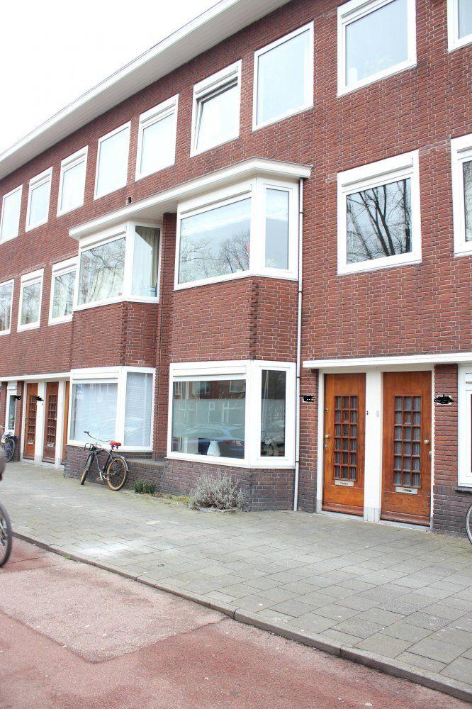 Croeselaan, Utrecht foto-0