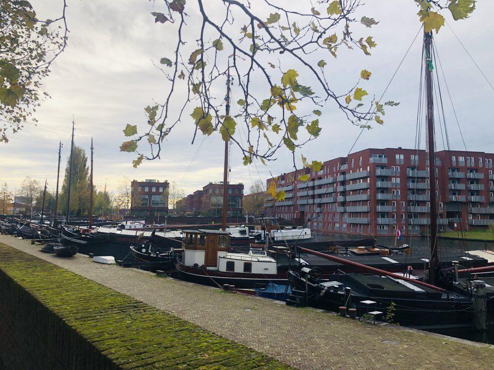 Veilinghavenkade, Utrecht foto-25