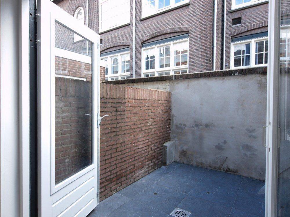 Bekkerstraat, Utrecht foto-4