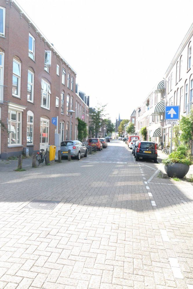 Johannes de Bekastraat, Utrecht foto-24