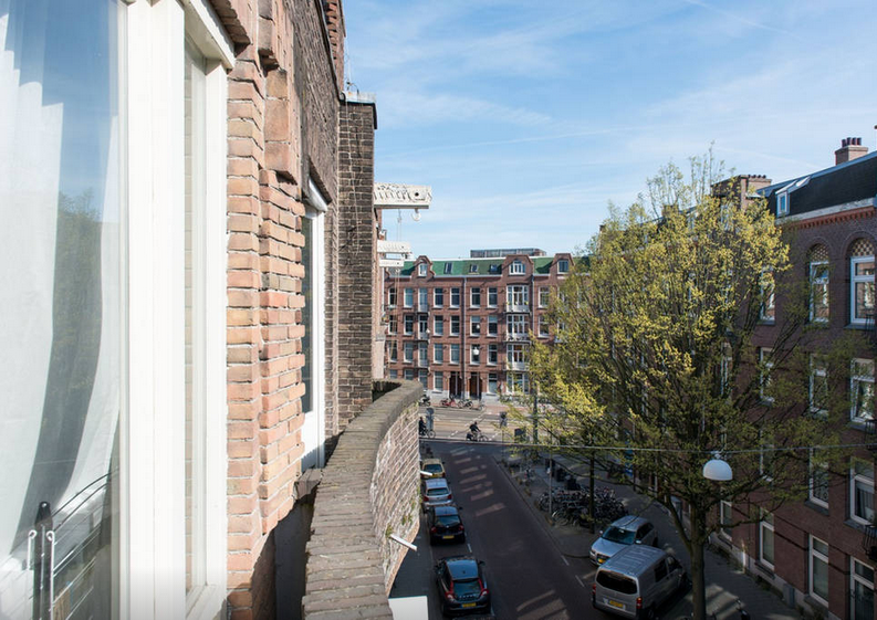 Chasséstraat, Amsterdam foto-11