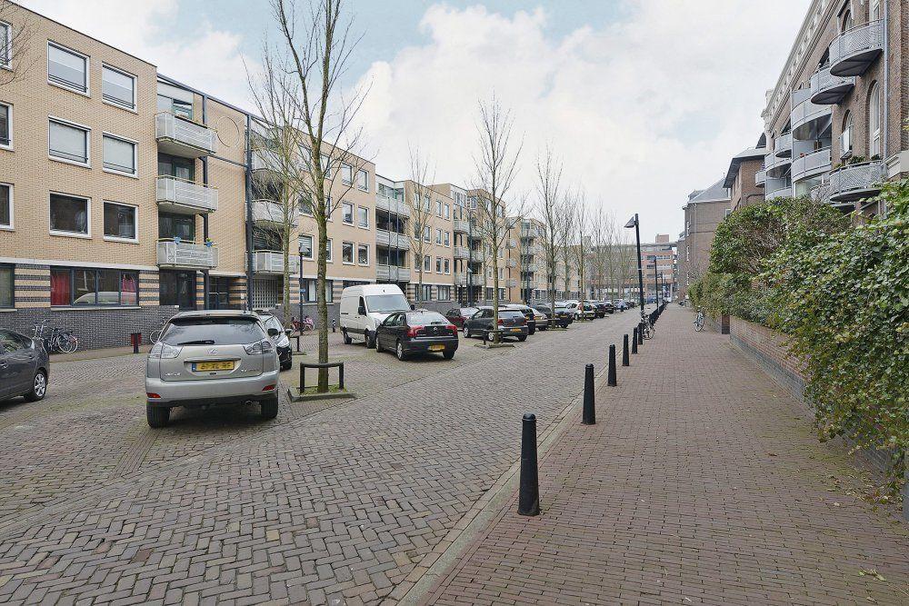 Arthur van Schendelstraat, Utrecht foto-31