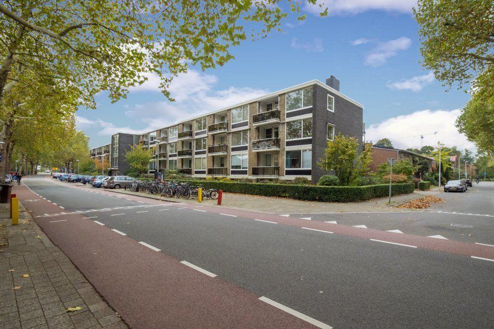 Koningsweg, Utrecht foto-2