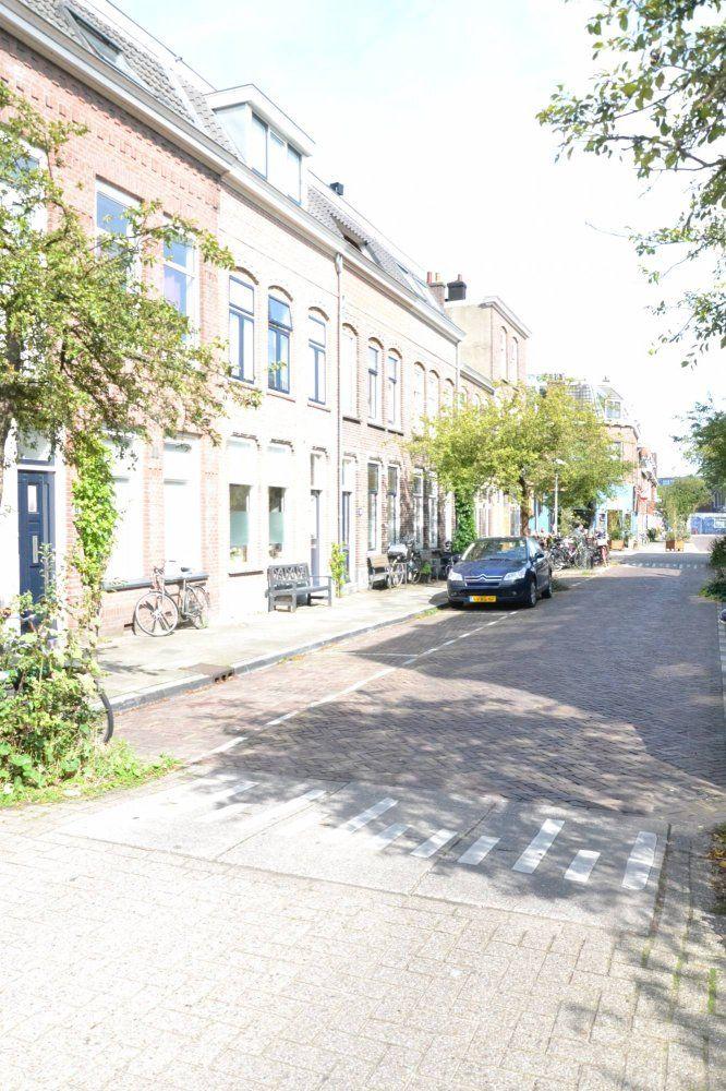 Johannes de Bekastraat, Utrecht foto-25