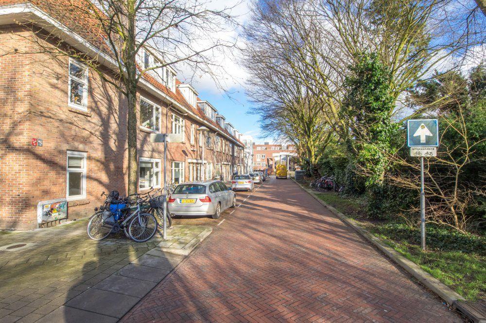 Flamingostraat, Utrecht foto-20