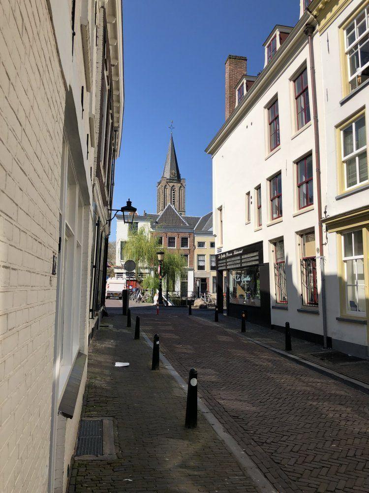 Jacobijnenstraat, Utrecht foto-14