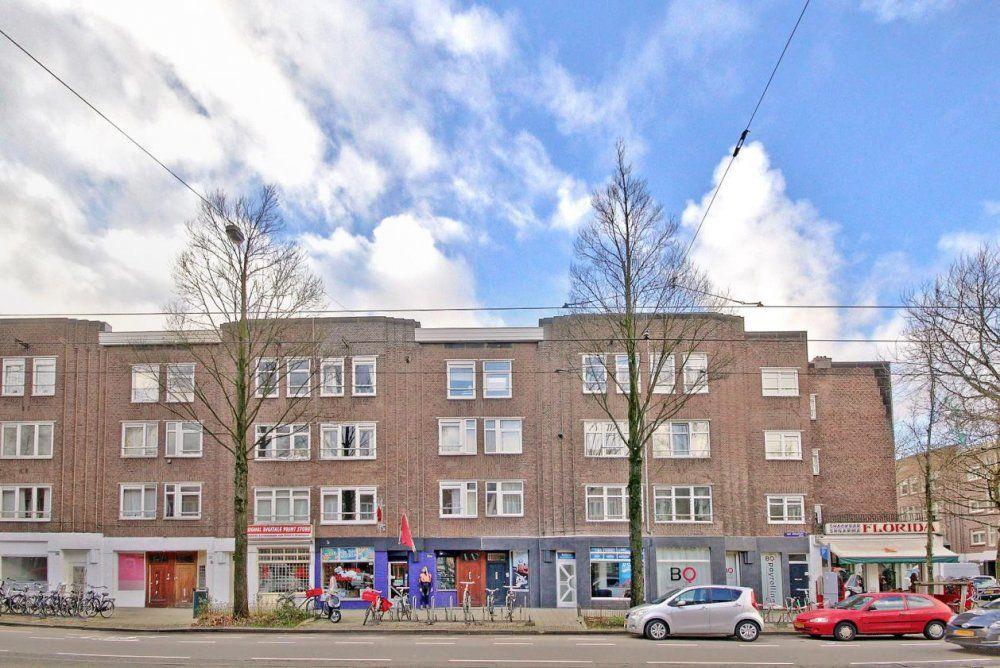 Van Woustraat, Amsterdam foto-0
