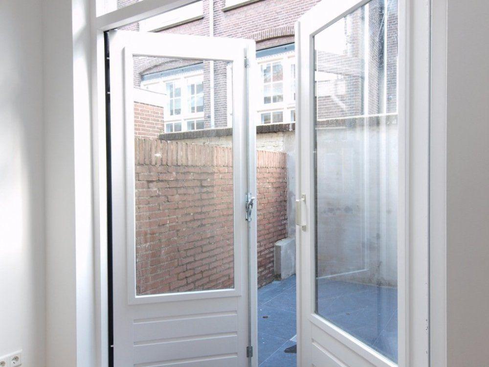 Bekkerstraat, Utrecht foto-3