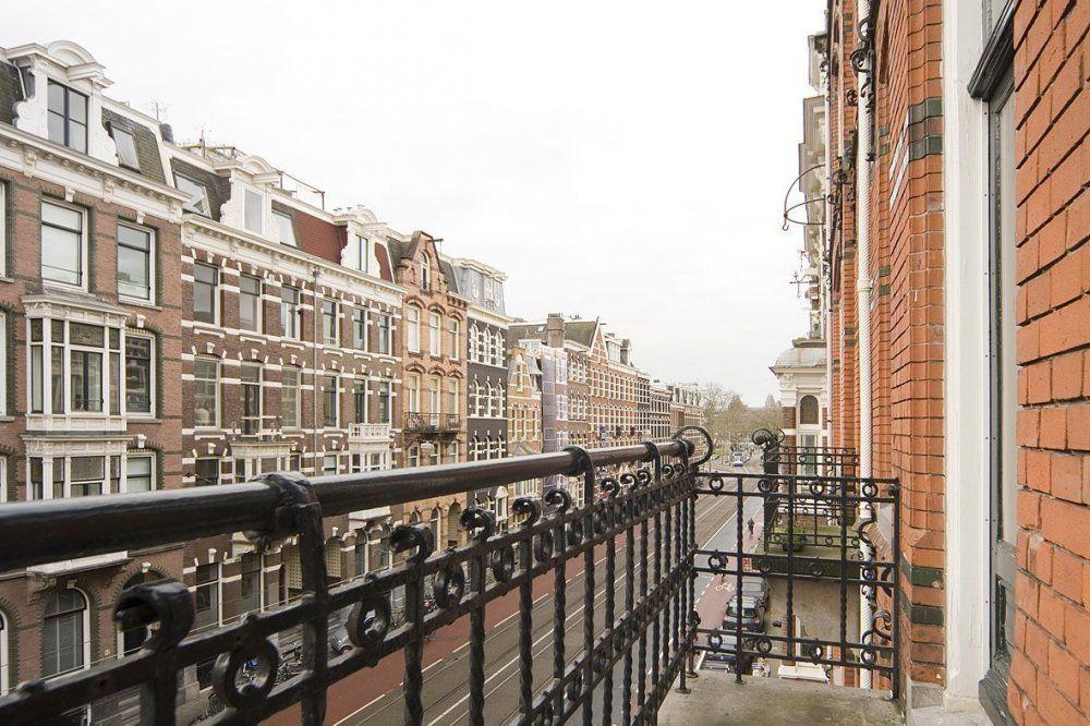 Weteringschans, Amsterdam foto-4