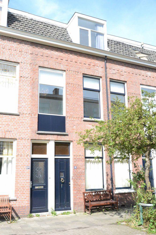 Johannes de Bekastraat, Utrecht foto-0