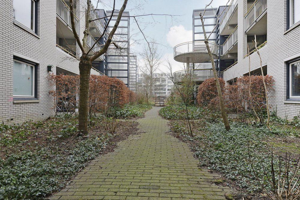 Arthur van Schendelstraat, Utrecht foto-26