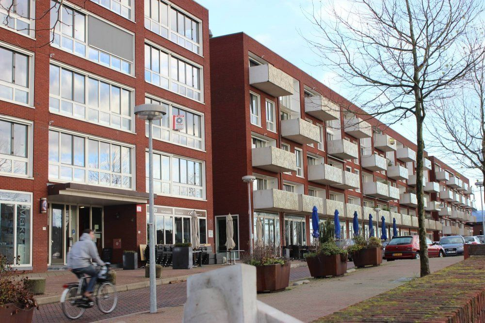 Groenmarktstraat, Utrecht foto-21