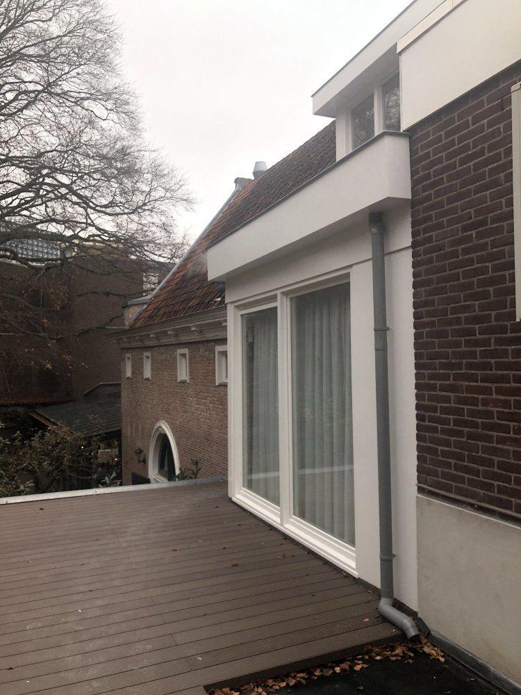 Zakkendragerssteeg, Utrecht foto-2