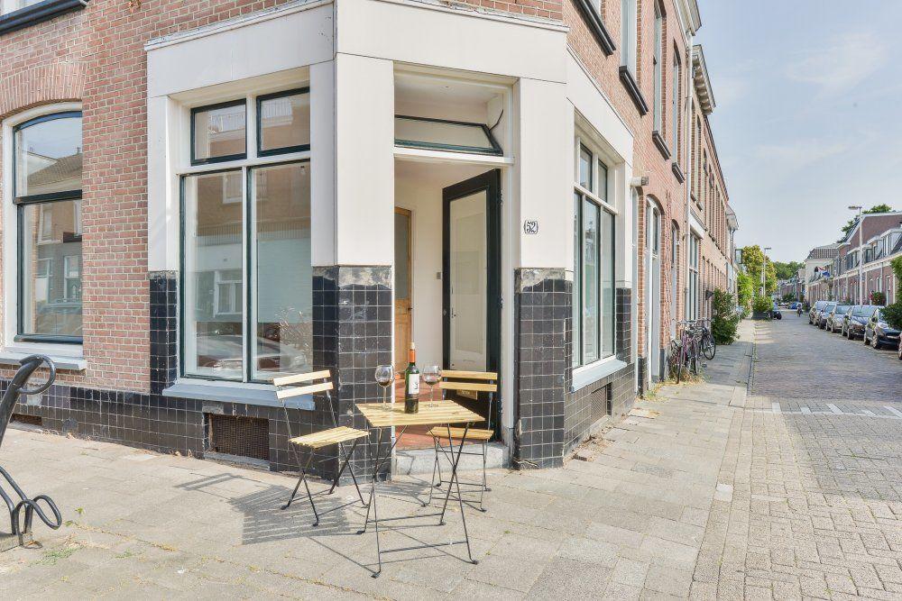 Goedestraat, Utrecht foto-1