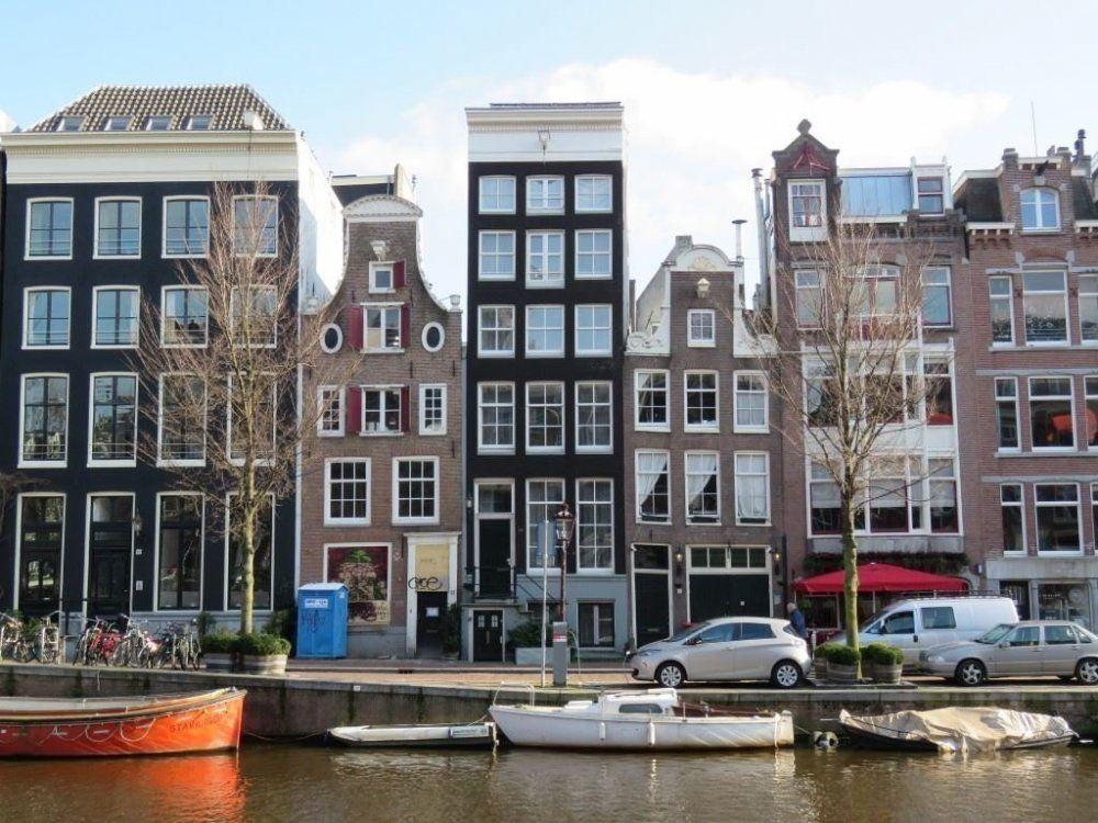 Singel, Amsterdam foto-0