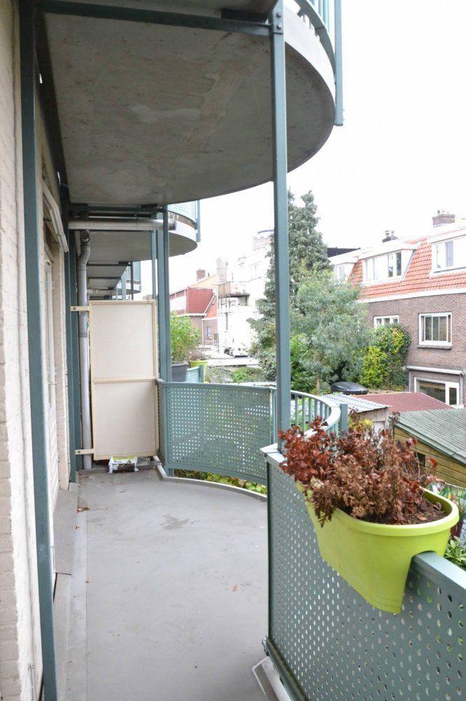 Nieuwravenstraat, Utrecht foto-10