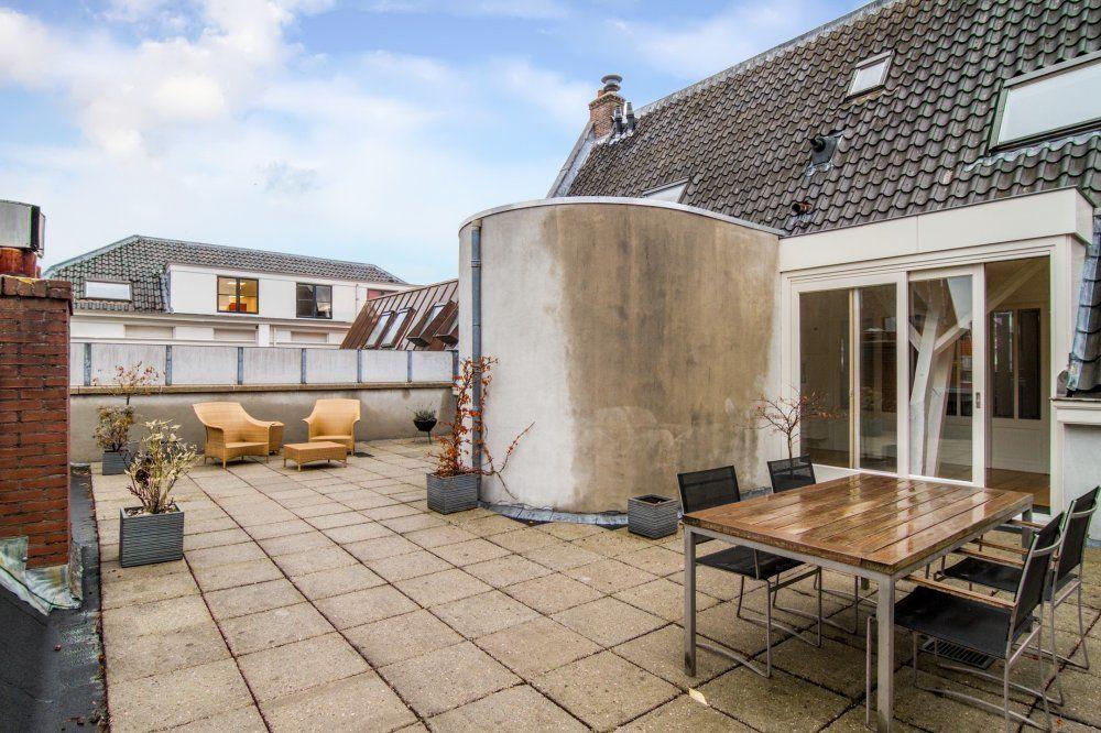 Zuilenstraat, Utrecht foto-22