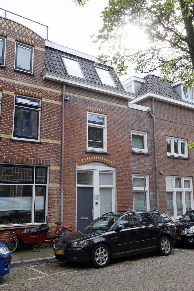Eerste Spechtstraat, Utrecht foto-0