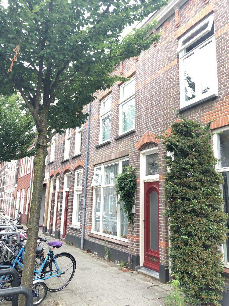 Narcisstraat, Utrecht foto-0