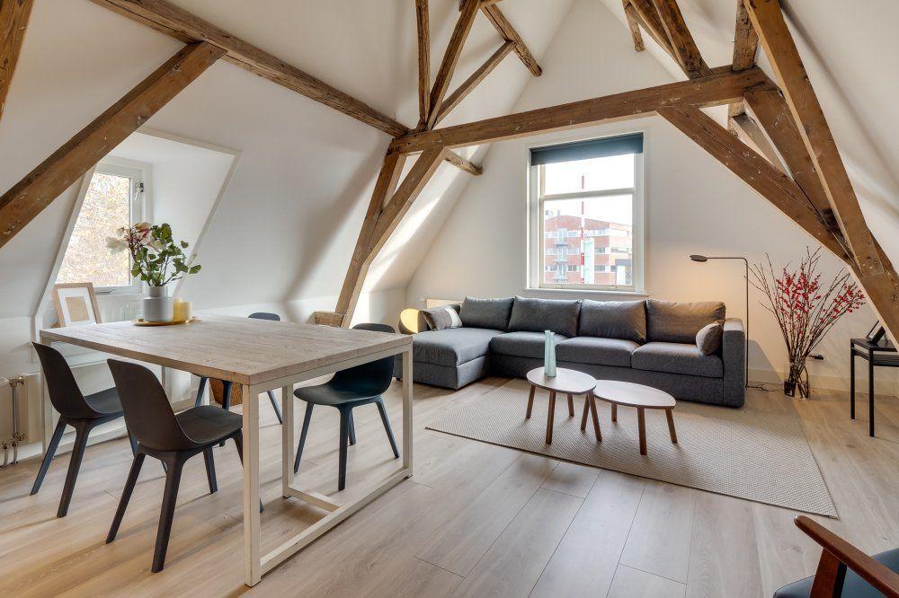 Westerkade, Utrecht foto-1