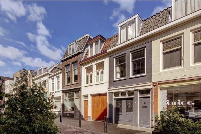 Willemstraat, Utrecht foto-0
