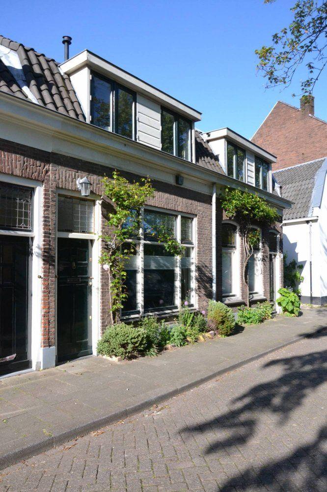 Zonstraat, Utrecht foto-0