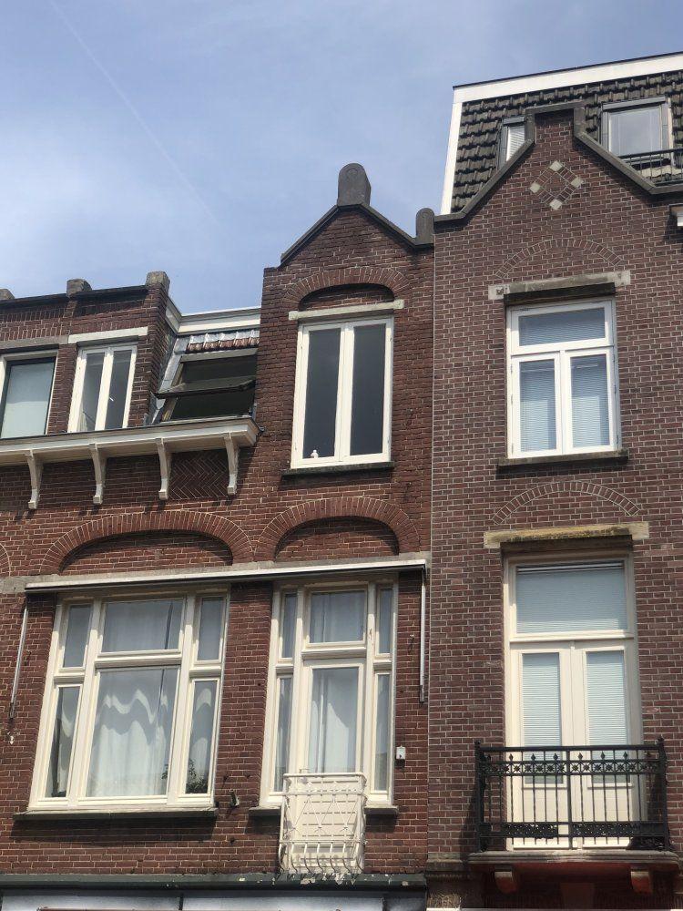 Nachtegaalstraat, Utrecht foto-0