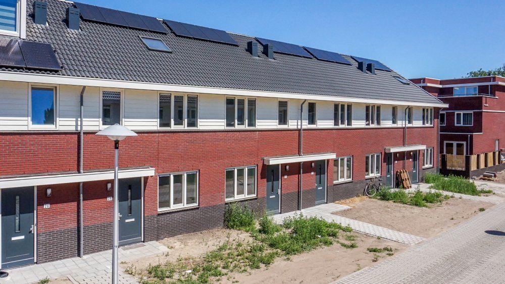 Londrinadreef, Utrecht foto-0