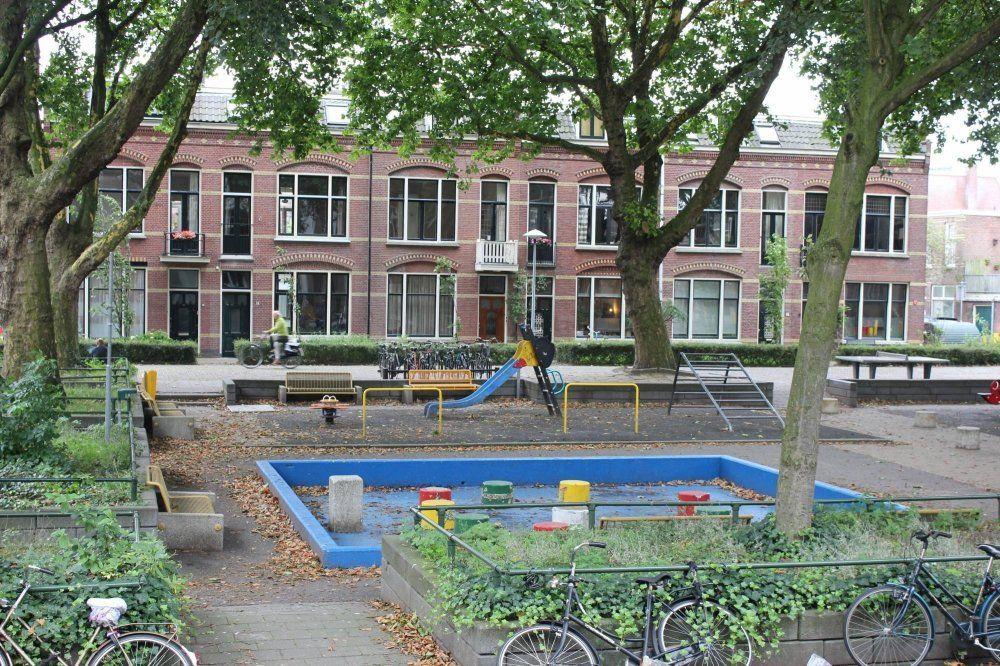 Koekoeksplein, Utrecht foto-22