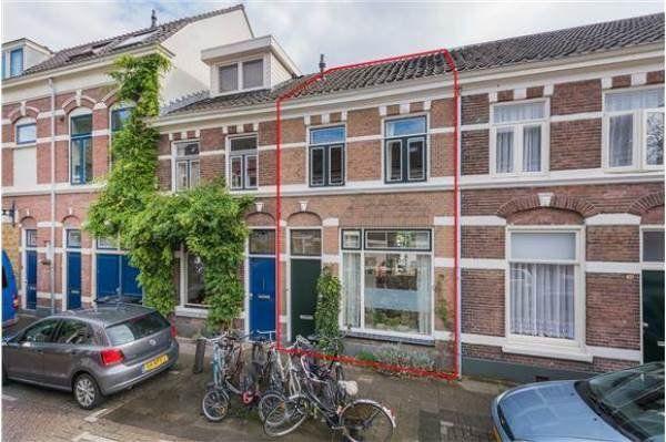 Borneostraat, Utrecht foto-0