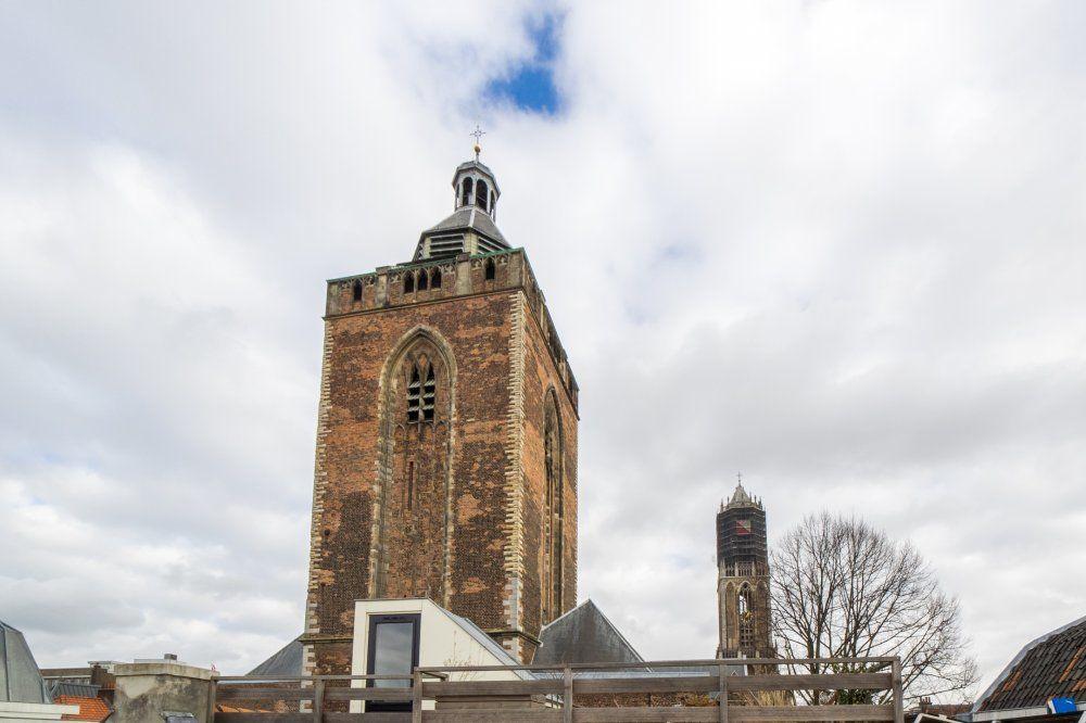 Donkerstraat, Utrecht foto-16