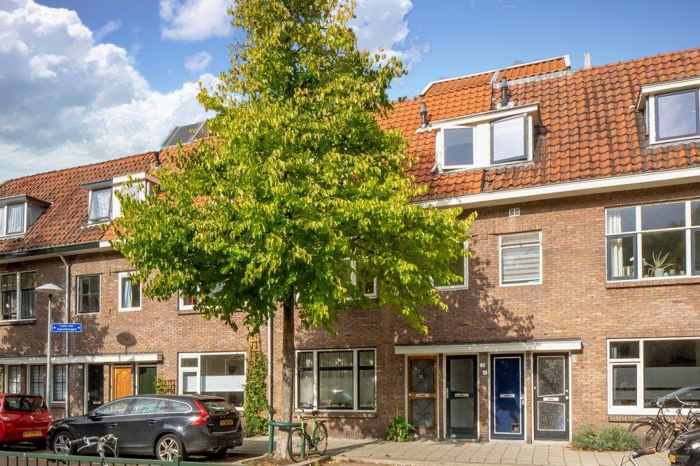 Laan van Soestbergen, Utrecht foto-0