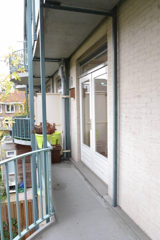 Nieuwravenstraat, Utrecht foto-11