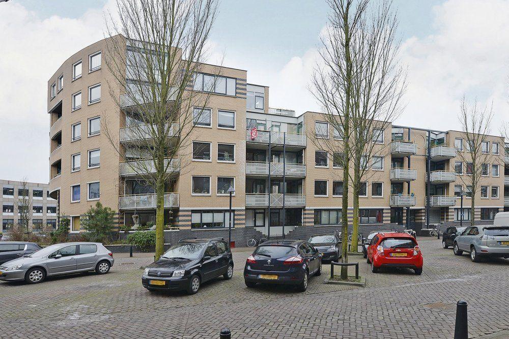 Arthur van Schendelstraat, Utrecht foto-29