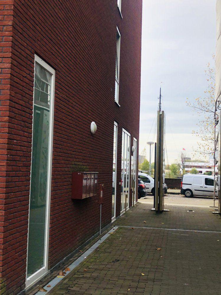 Veilinghavenkade, Utrecht foto-26