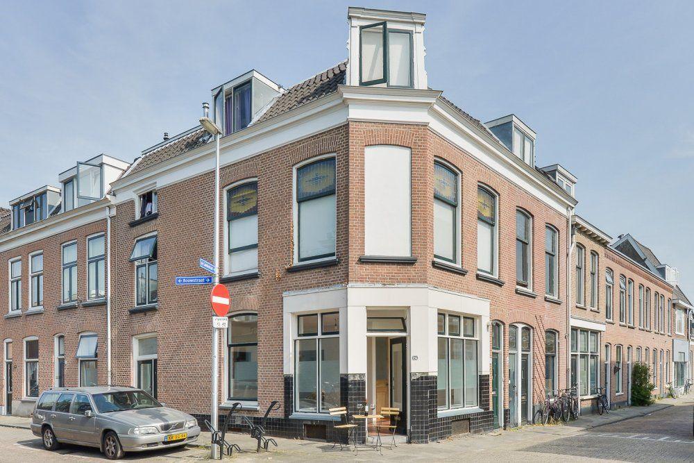 Goedestraat, Utrecht foto-0
