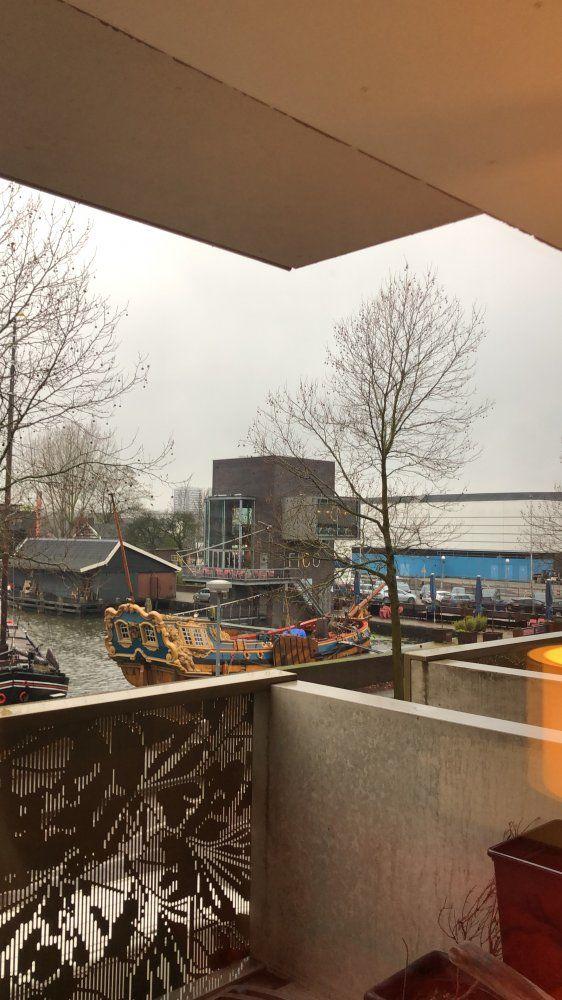 Veilinghavenkade, Utrecht foto-29